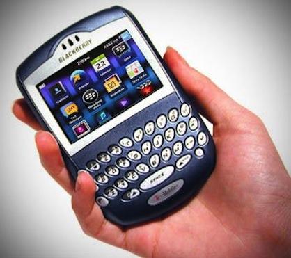 Blackberry 3G BB10 Foxconn