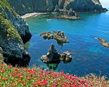 Channel Islands Summer Hot Spots