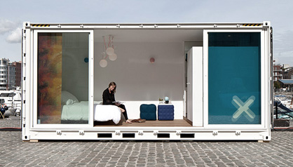 The Future of Hospitality Pop-Up Hotels Sleeping Around