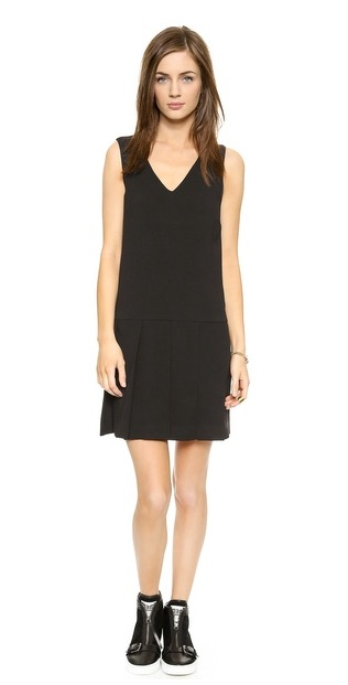 Little Black Dresses You'll Wear Over and Over