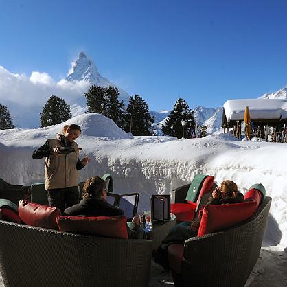 Cabins in Switzerland