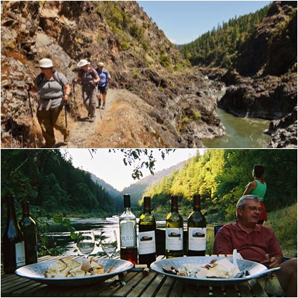 Summer Fitness Retreats Wine Tours & Hiking