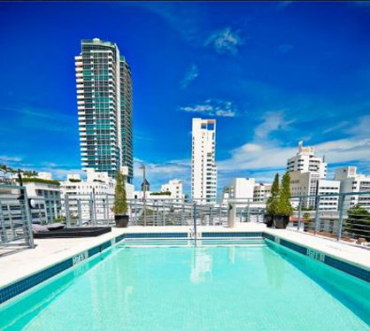 Bachelorette Party Destinations South Beach Miami