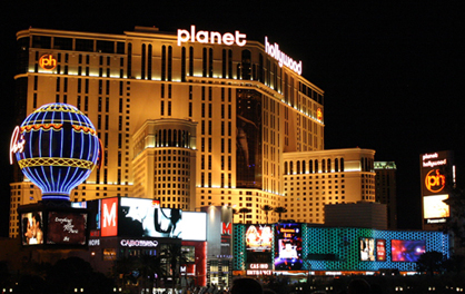 Bachelorette Party Destinations Las Vegas