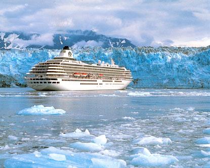 Cool Trips to Beat the Heat Alaskan Cruise