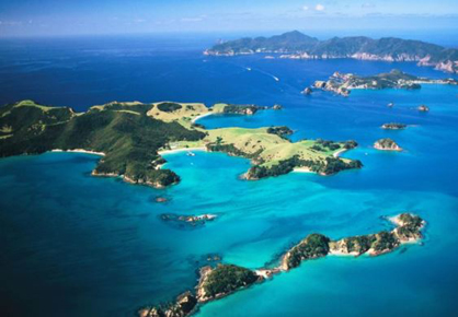 Top Exotic Excursions Bay of Islands