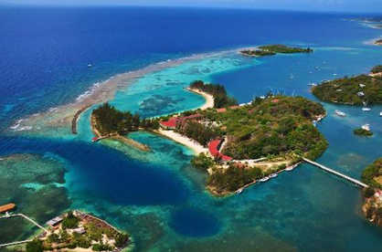 Top Exotic Excursions Roatan