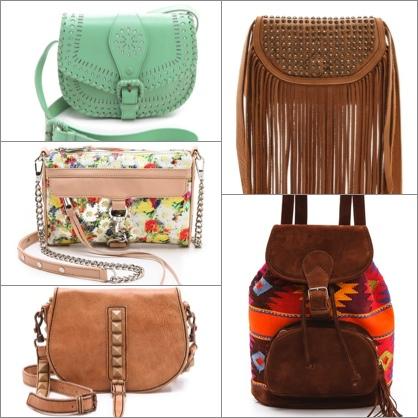 Finge Handbags