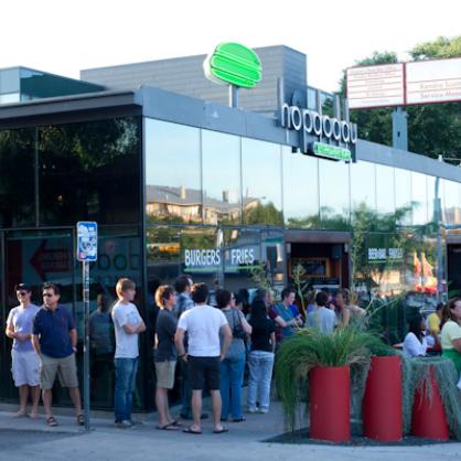 Best Restaurants in Austin: Hopdoddy