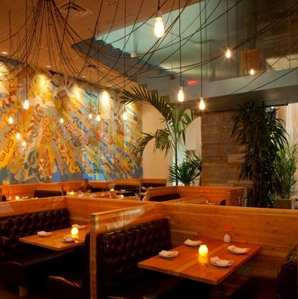Best Restaurants in Austin: La Condesa