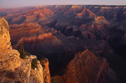 Top National Parks Grand Canyon