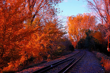 Fall Travel New Jersey