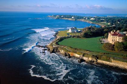 Fall Travel Newport Rhode Island