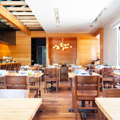 Best Restaurants in Austin: Qui