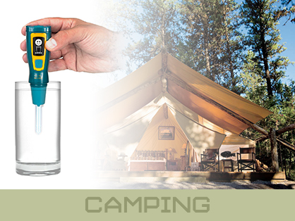 Travel Gadgets Camping SteriPen