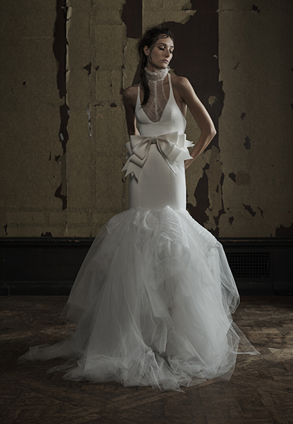 Outrageously Glam Wedding Gowns