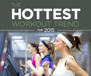 The Biggest Fitness Trends for 2015