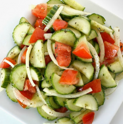 Wellness Wednesday: 10 Healthy Summer Salads