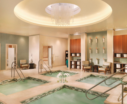 5 Shouldn't-Be-Missed Spas in Las Vegas