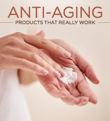 5 Anti-Aging Ingredients That Work Like Magic