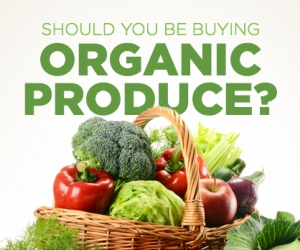 Is Organic Worth the Cost?
