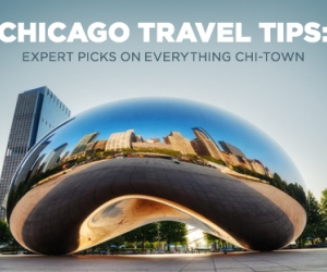 Chicago: The Ultimate Girl's Getaway Weekend