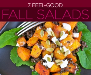7 Fresh Fall Salad Recipes