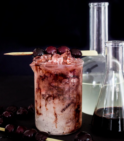 13 Wickedly Delicious Cocktails for Halloween