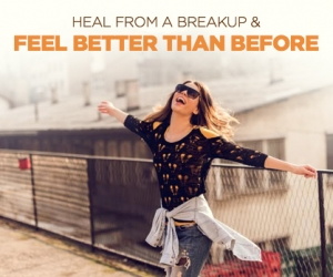 Heal From a Breakup and Feel Better Than Ever