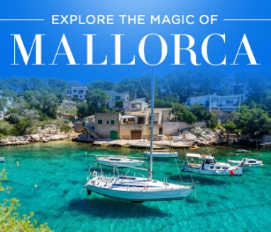 Discover the Sunny Personality of Mallorca