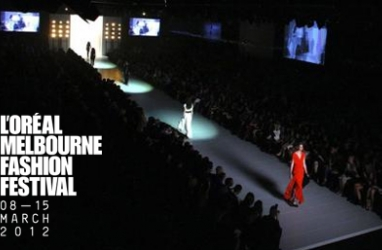 L'Oreal Melbourne Fashion Festival in full swing