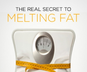 Burn More Fat, Lose More Weight