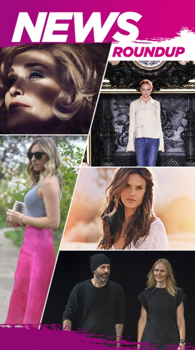 Week In Review: Marc Jacobs Spokesmodel, Alessandra Ambrosio x Planet Blue & PETA Fashion Winner