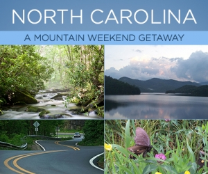 Unforgettable Weekend Getaway: North Carolina