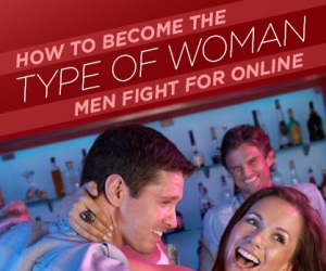 How to Get More Attention in Online Dating