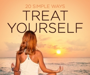 Pamper Yourself With These Simple Things