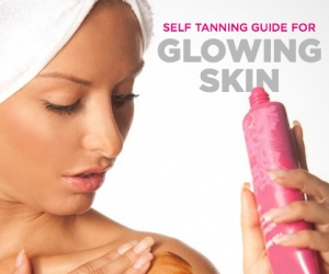 Summer Glow: Self-Tanning Tips and Tricks