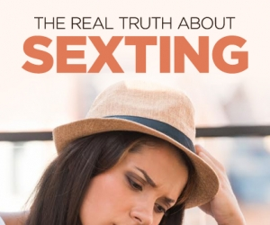 The Surprising Truth About Sexting
