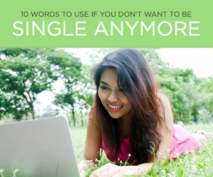 How to Write A Dating Profile So You Won't Be Single Anymore