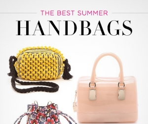 Summer Handbags You'll Want To Own
