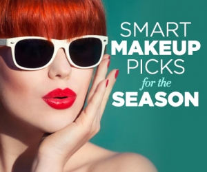 The Best Makeup Picks For Right Now