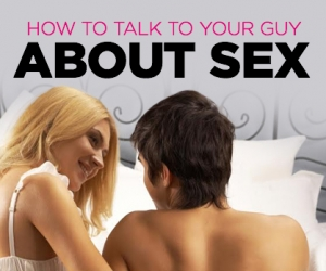 Crucial Conversations: How to Talk About Sex