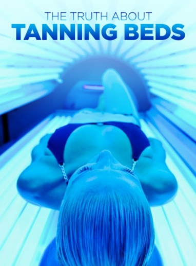 The Dangers of Tanning Beds