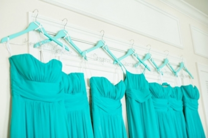 Top Wedding Color Trends for 2015
