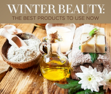 Essential Products To Fight the Winter Beauty Woes