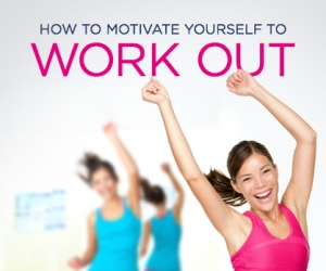 7 Tips to Help You Get Motivated to Exercise